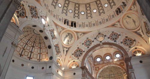 Licensed tour guide Milano Santa Maria delle Grazie