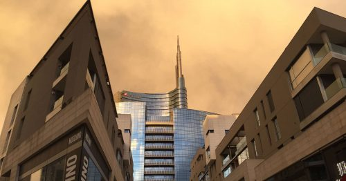 Milan walking tours