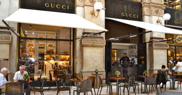 Milan fashion capital