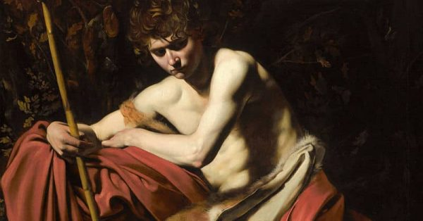 Inside Caravaggio, Milan