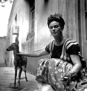 Frida Kahlo Beyond the myth