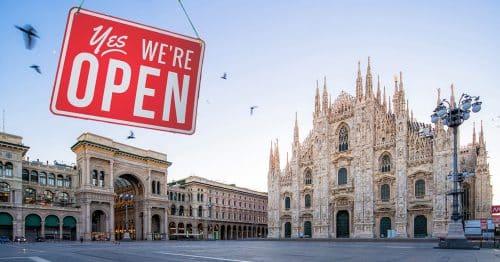 Best Milan Walking Tours!